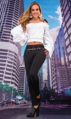 Blusas   Xigma Studio - Jeans   Bogota, Colombia