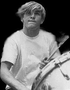 .One more....Dennis Wilson of The Beach Boys
