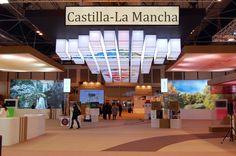 Stand Castilla la Mancha