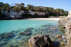 Cala Llombards ( Santanyí) | Una Arjonera en Mallorca