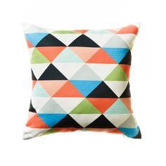 Home Republic Pyramid Brights cushions sale $27