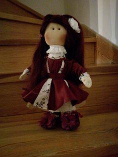 moje panenky pro radost a potěšení