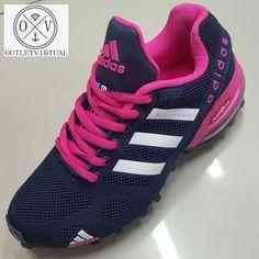 Zapatos Adidas De Mujer Deportivos
