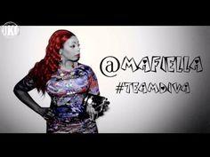 MAFIELLA - COCO FREESTYLE - @MAFIELLA #TEAMDIVA