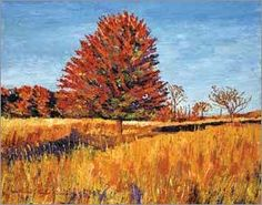 Adding Autumn Richness to the Mix Heather Linder | Walter Foster Blog