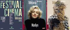 Jeux Concours : A l'occasion du Festival cinéma Télérama qui aura lieu du 24 au 30 janvier 2018 et en partenariat avec BNP Paribas, remportez l'une des dotations en jeu soit 5 abonnements numériques Télérama de 3 mois avec accès à la plateforme et 10 hors-séries « cinéma » Télérama