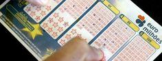 Estado 'ganha' mais de 23 milhões com Euromilhões O Estado arrecadou, nos últimos cinco meses, mais de 23 milhões de euros com o imposto do selo de 20 por cento sobre os prémios do Euromilhões, informou o Departamento de Jogos da Santa Casa da Misericórdia de Lisboa. De acordo com dados facultados pela mesma fonte à agência Lusa, o Estado recebeu, entre 01 [...]