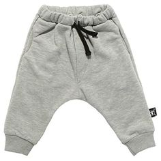 Nununu Riding Sweatpants in Grey 1011 * You can find more details by visiting the image link. (This is an affiliate link)