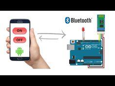 14 App Inventor Arduino Ideas Arduino App Inventor