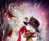 Pray You All Have A Wonderful Day quote good night good night quotes christmas good night good night prayer