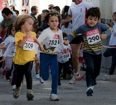 This year's HeartBreaker features a 1-mile kid's dash with proceeds benefiting Play Smart Youth Heart Screening program. Register for Team Providence and join us with your kids on Feb. 16