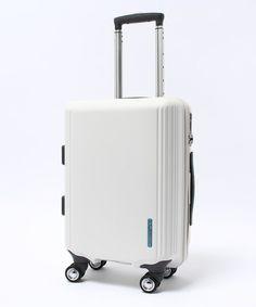 【ZOZOTOWN|送料無料】FLIGHT001(フライトワン)のスーツケース/キャリーバッグ「<<Dash 31L>>ラゲージ スーツケース トランク 機内持ち込み可 / 05711」(05711)を購入できます。