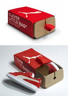 love this creative packaging design!!