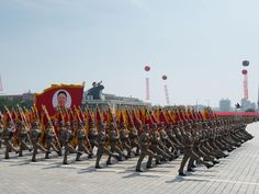 10 bizarre things you probably didn't know about North Korea