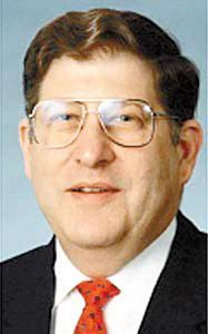 John H. Sununu - 1st Chief Of Staff  (1989-1991)