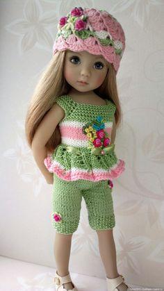 Kykla / Ямогу. Каталог мастеров и авторов кукол, игрушек, кукольной одежды и аксессуаров / Бэйбики. Куклы фото. Одежда для кукол