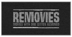 Removie Posters