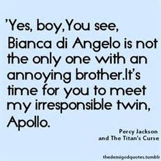 artemis quote - percy-jackson-and-the-olympians Photo