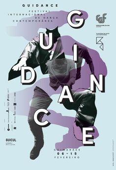 GUIdance, Festival internacional de dança contemporanea