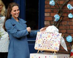 La Duquesa de Cambridge, una mamá moderna que rompe tradiciones reales - Foto 5