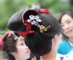 Festival,Shizuoka / 静岡・島田髷まつり
