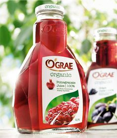 packaging design for juice reed ile ilgili görsel sonucu Juice Packaging, Glass Packaging, Beverage Packaging, Organic Energy Drinks, Pet Bottle, Water Bottle, Juice Bottles, Label Design, Package Design