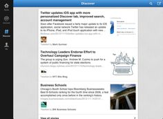 Twitter for iOS update brings some minor, but needed features