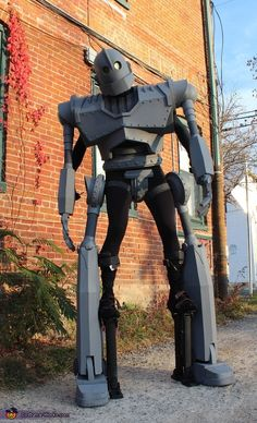 Stephen: My name is Steve, and I am an industrial designer from NJ. I love designing and building a new halloween costume every year that challenges my skills and knowledge of...