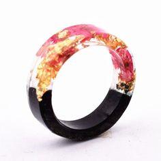 Resin Ring, Resin Jewelry, Unique Jewelry, Silver Jewelry, Jewellery, Silver Bracelets, Diamond Bracelets, Diamond Jewelry, Silver Ring