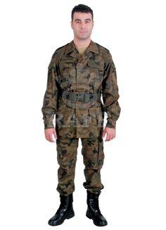 Camouflage Jacket Camouflage uniform(Shirt-Pant) Rıpstop/Gabardin Fabric Types Cotton / poleyster Mixtures; 100% Cotton 65/35 Cotton/Polyester - 60/40 Cotton/Polyester 50/50 Cotton/Polyester - 85/15 Cotton/Polyester 220 - 300 gr/m2 Antibacterial - Nano All Nation Camo Designs Production under National Specs