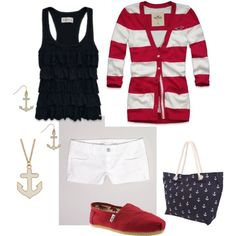 Casual Yacht clothes