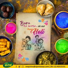 Social media promotion artworks developed for Anchal Cooking Oil Marketing Campaign Examples, Happy Holi, Graphic Design Services, Cooking Oil, Creative Studio, Digital Marketing, Promotion, Artworks, Branding