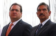 #Xalapa ¡EL GOBIERNO SE HUNDE! Ante una estrepitosa caída de la administración duartista el escenario político es de funestas consecuencias.
