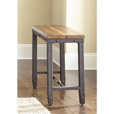 Greyson Living Alessa Chairside Table