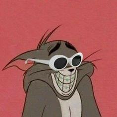 Tom Cartoon, Tom And Jerry Cartoon, Cartoon Memes, Cartoon Icons, Cartoon Art, Cartoons, Cartoon Wallpaper Iphone, Cute Disney Wallpaper, Cute Cartoon Wallpapers