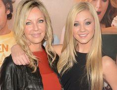 Ava is Heather Locklear & Richie Sambora's daughter.