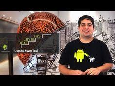 Next Level Tips: Usando AsyncTask (Portuguese) - YouTube