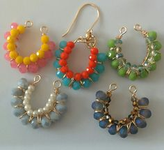 Gold Ear Jackets + Gray Sparkly Spikes - gold ear jacket/ ear jacket spike/ ear jacket gold/ ear jacket earring/ ear cuff/ gifts for her - Fine Jewelry Ideas Wire Jewelry, Jewelry Crafts, Beaded Jewelry, Jewelery, Jewelry Ideas, Diy Schmuck, Schmuck Design, Earrings Handmade, Handmade Jewelry
