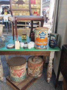 Long Beach Antique Swap Meet (4)
