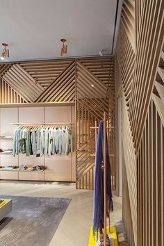 Molto Missoni: Urquiola Dresses Up the Milan Flagship