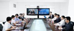 Phòng họp hội nghị truyền hình