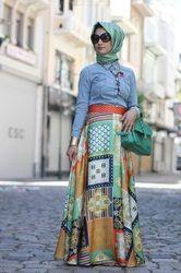 Modest Fashion | Modest Outfits | Modest Lookbook | Modest Looks - Sweet Modesty