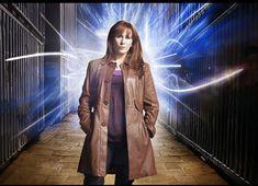 Donna of Doctor Who by xazazealx.deviantart.com on @deviantART