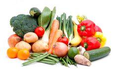 Verduras, hortalizas y frutas se convierten en nuestros principales aliados para desintoxicar el organismo. Mira porque…