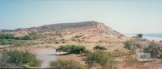 #Popenguine, Senegal