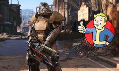 Bethesda busca estudio para llevar a Fallout a la pantalla grande