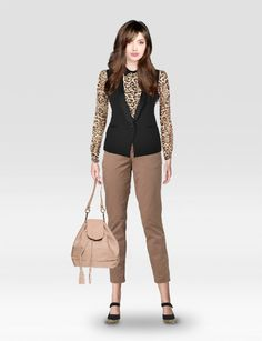 Look from latest collection of: DKNY, Guess, I Love Shoes, Kari, Michael Kors, River Island, Top Secret. GLAMSTORM.COM -…