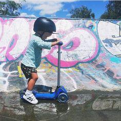 Regardez cette photo Instagram de @globberscooters • 5 mentions J'aime