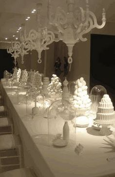 belle de sucre - beautiful sugar sculptures