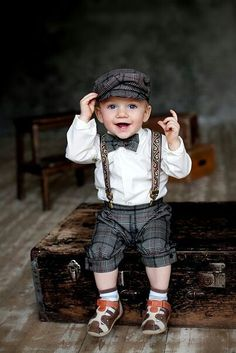 I know this is for older kids but this is such a cute outfit.